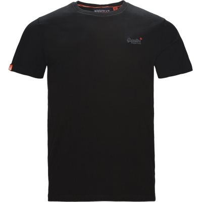 M101002 Tee Regular | M101002 Tee | Sort